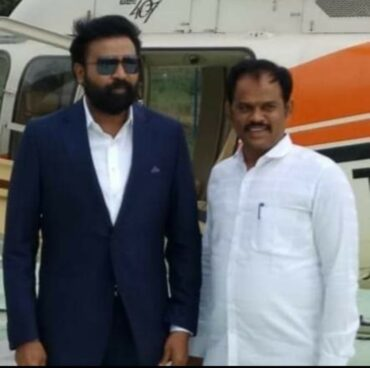 CCB arrests Minister Sriramulu's aide for cheating
