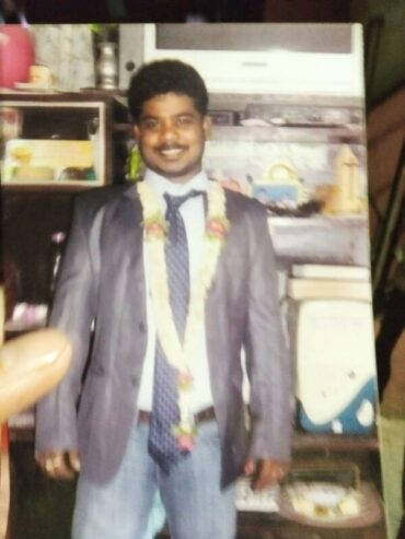 Labourer hacked to death by 3 Miscreants in DJ Halli