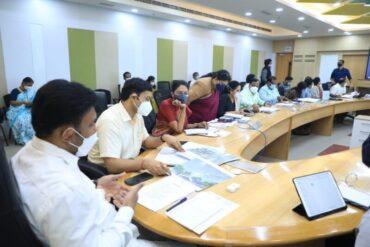 Health officials on high alert in flood-hit regions in Karnataka