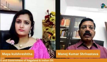 साहित्य का प्रदर्शनमूलक कलाओं में सफल रूपांतरण किसी विधा-भाषा में अनुवाद नहीं होता, मनोज श्रीवास्तव