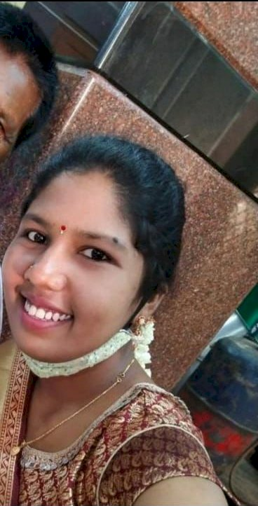 Newly Married Woman police Constable Committed suicide over trivial row