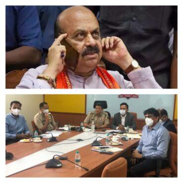 Karnataka: Night curfew imposed in Bengaluru till August 16; New prohibitory orders issued