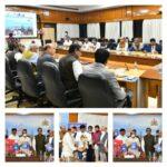 Evolve Business Development Plan – CM directs KHDC