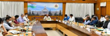 Karnataka To Reopen Schools For Classes 9 To 12 From August 23 – Basavaraj Bommai