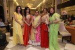 ELite Vaish Pariwar Ladies Wing organised special Teej Festival at Tivoli
