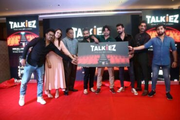 OTT platform #TALKIEZ launched, you will get unique pleasure of watching movies