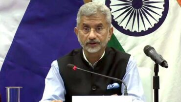 India's focus is on ensuring security and safe return of its nationals still in Afghanistan,says S Jaishankar
