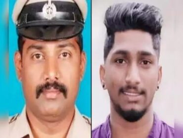 CID arrested,PSI who forced dalit youth to drink urine,sent to judicial custody
