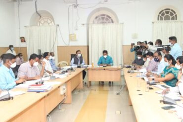 September deadline to address pothole menace – Revenue Minister,R Ashoka instructs officials to fill potholes quickly