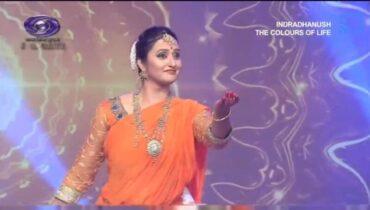 कथक नृत्यांगना माया कुलश्रेष्ठ द्वारा रचित और निर्देशित नृत्य नाटिका मेरे राम का प्रसारण डीडी नेशनल और डीडी भारती पर किया गया l