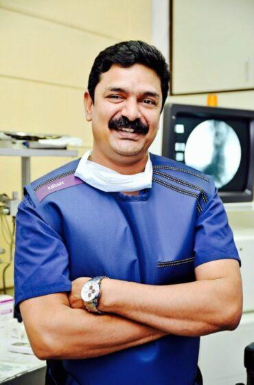 भारत में प्रमुख स्वास्थ्य समस्या के रूप में उभर रहे लंबे समय तक रहने वाले दर्द में कारगर है टार्गेट-स्पेशफिक इंटरवेंशन तकनीक