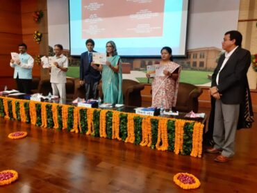 Celebration of Workers Education Day on 16th of September, 2021 at the Maharashtra Sadan, Kasturba Gandhi Marg, New Delhi
