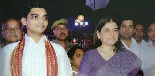 सांसद व पूर्व केंद्रीय मंत्री मेनका गांधी और सौरव गौरव गुप्ता की छवि खराब करने की कोशिश जोरों पर झूठे वीडियो वायरल