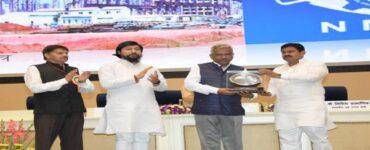 National Mineral Development Ltd. wins Rajbhasha Keerthi Puraskar; The highest honour in Rajbhasha Field