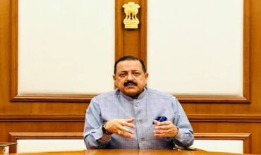 Union Minister Dr Jitendra Singh says, India is fast emerging as World Space Hub for launch of satellites in cost-effective manner