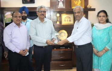 NHPC's 510 MW Teesta-V Power Station, Sikkim conferred with 'Blue Planet Prize' by International Hydropower Association (IHA)