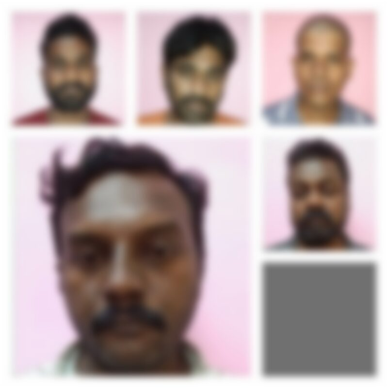 Byatarayanpura police cracked cab driver murder case arrested five member gang within 24 hours