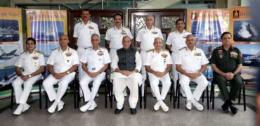 NAVAL COMMANDERS' CONFERENCE 21/2