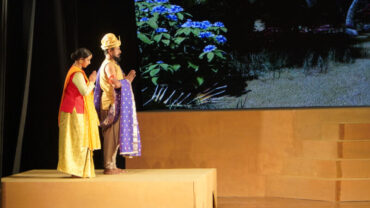 'The Legend of Princess Sriratna' performed for the first time in Delhi