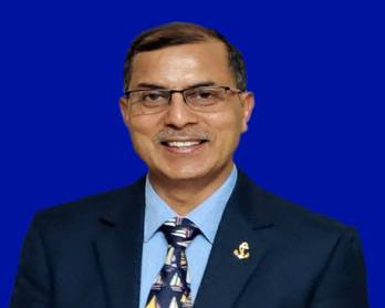 Commodore Amit Rastogi (Retd) is the new Chairman & Managing Director of National Research Development Corporation